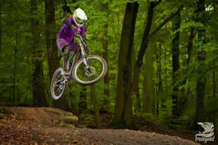 Ladys Closing Weekend im Bikepark Beerfelden