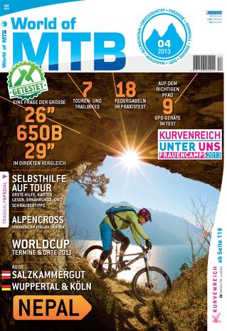 World of MTB